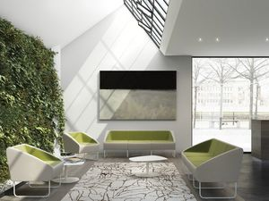 ITACA, Modular sofa for waiting room