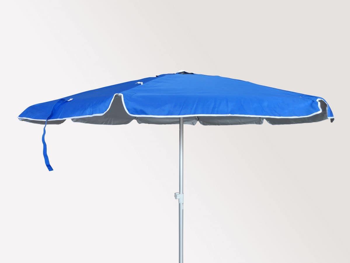 Beach umbrella Bagnino – BG220UVA, Umbrella UVA protection suited for beach