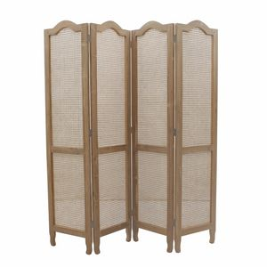 Porter 0866, Outdoor wood screen