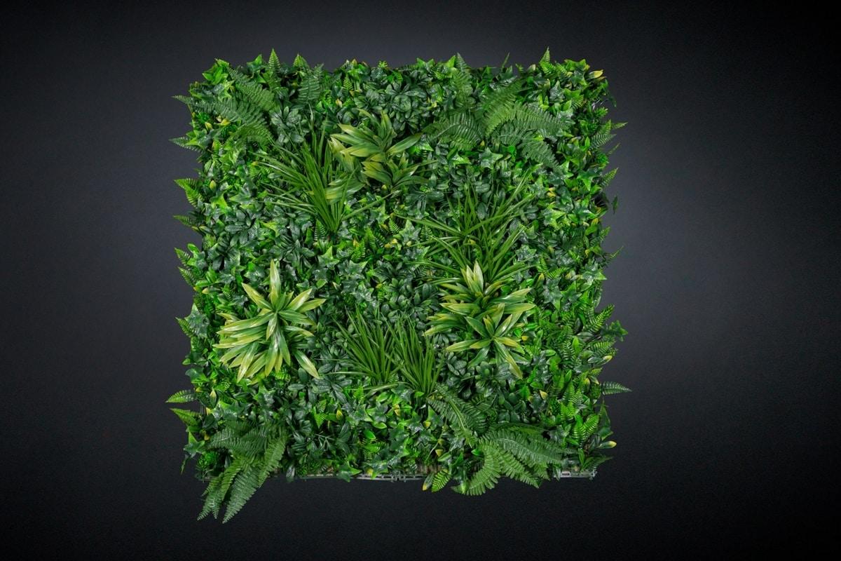 Rio, Customizable artificial hedge