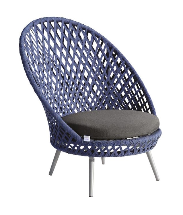 Guadalupa, Outdoor lounge chair
