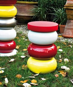 Faituttotu stool, Modular stool for outdoors