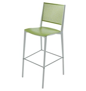 Kalipa ST, Stackable stool for gardens