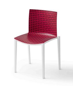 Clipperton Blend, Stackable outdoor chair