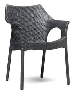 Chairs for outdoors