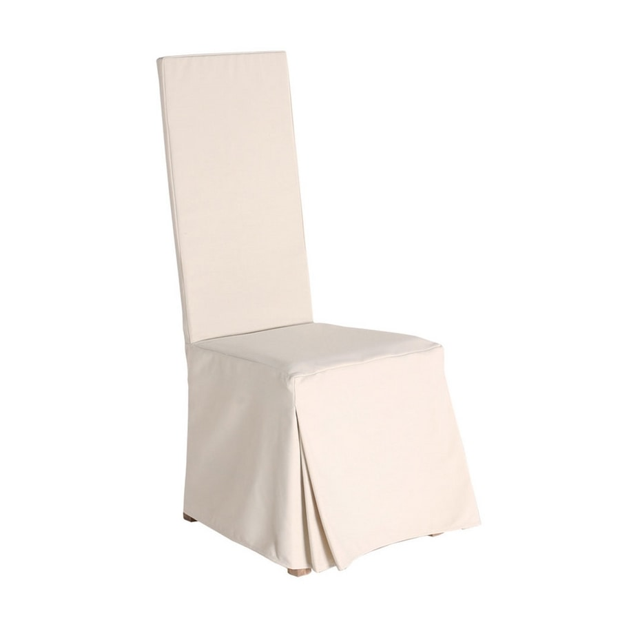 Ratio 0319, Dining chair with high and very comfortable backrest