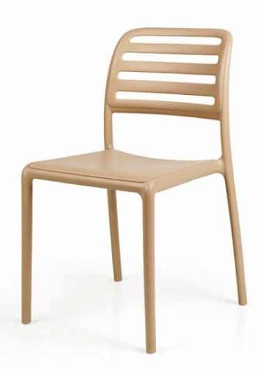 Vamp, Plastic chair, weatherproof
