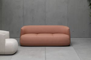 Brioni sofa, Outdoor padded sofa