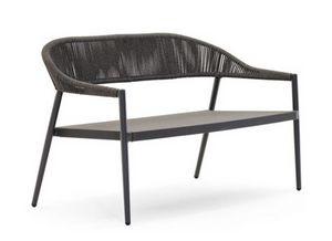 Clever sofa, Weatherproof outdoor sofa
