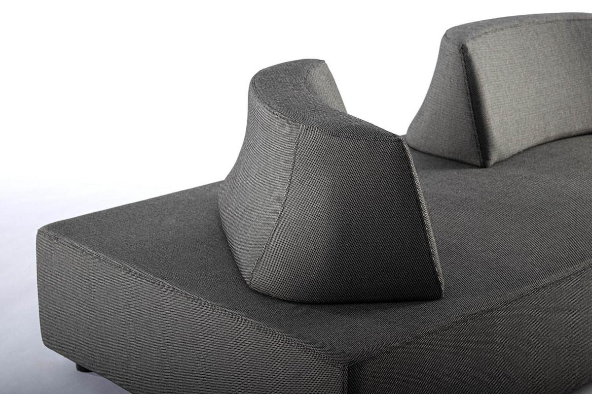 HOME, Modular sofa for outdoors