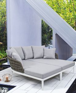Quintana, Outdoor lounge sofa