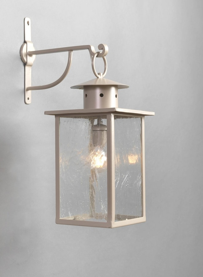 CAMINO GL3022WA-1, Wall lantern, for outdoor use
