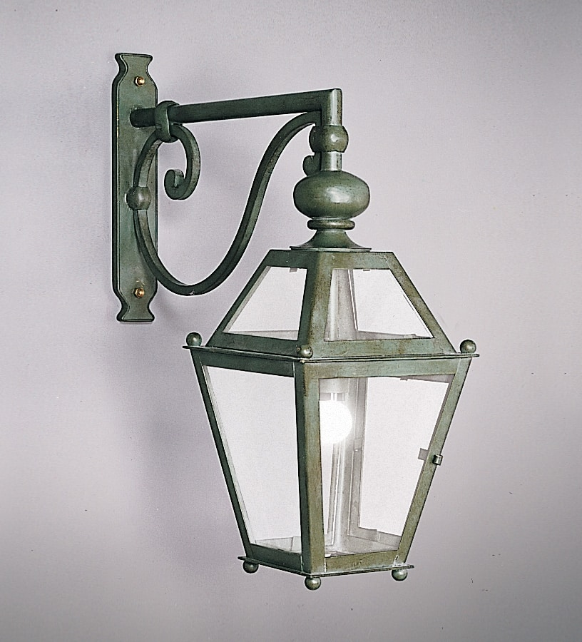 CHIANTI GL3009AR-1dw, Lantern with traditional design