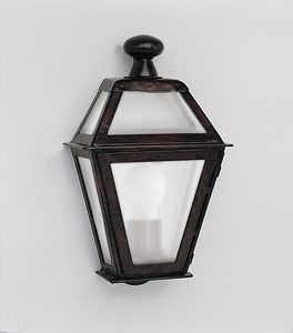 CHIANTI GL3009WA-1, Wall lantern in iron