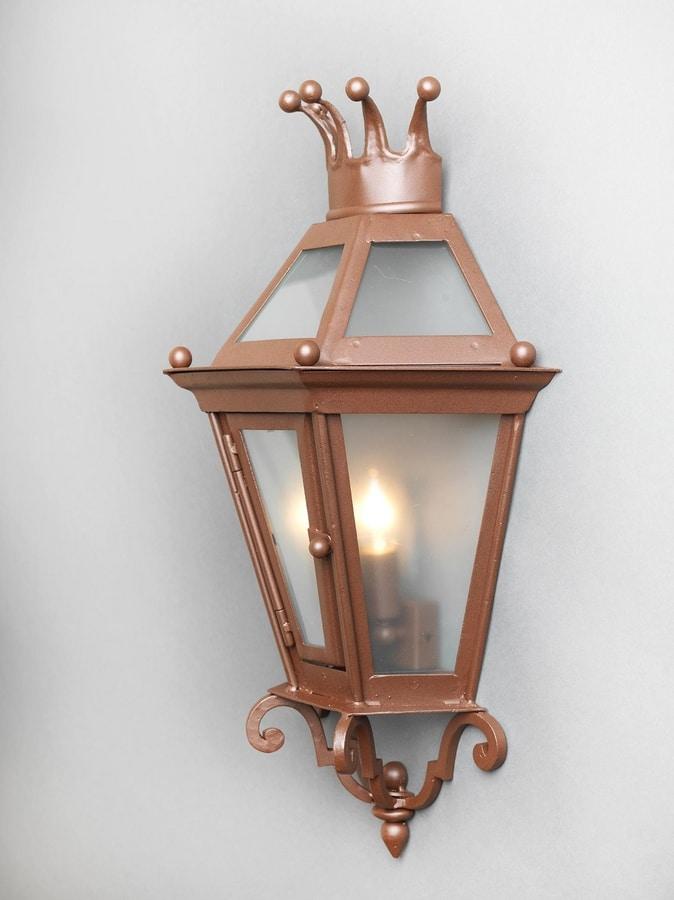 ESAGONA GL3013WA-2 GL3013WA-3, Outdoor wall lamp