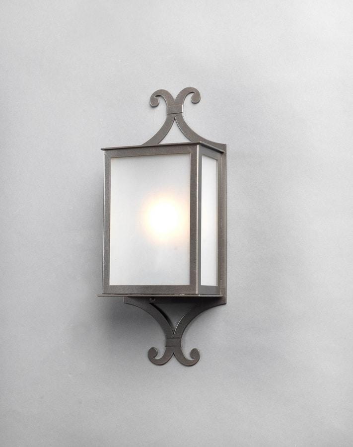 JYOTI GL3005WA-1, Half lantern in iron