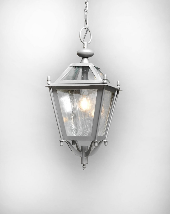 LUNGARNO GL3007CH, Chain lantern for outdoor use