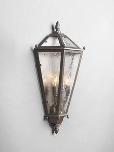 PIGNE GL3031WA-1L, Half outdoor lantern