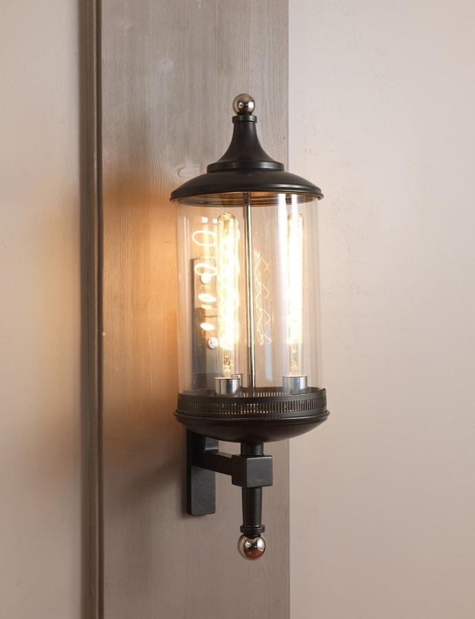 POLI GL3034AR-3, Iron lantern for outdoor