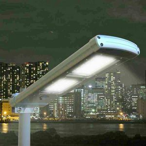 Street Lamp Street Solar Outdoor Garden Roads 48 Super Led PATHWAY, LED lamp with solar energy