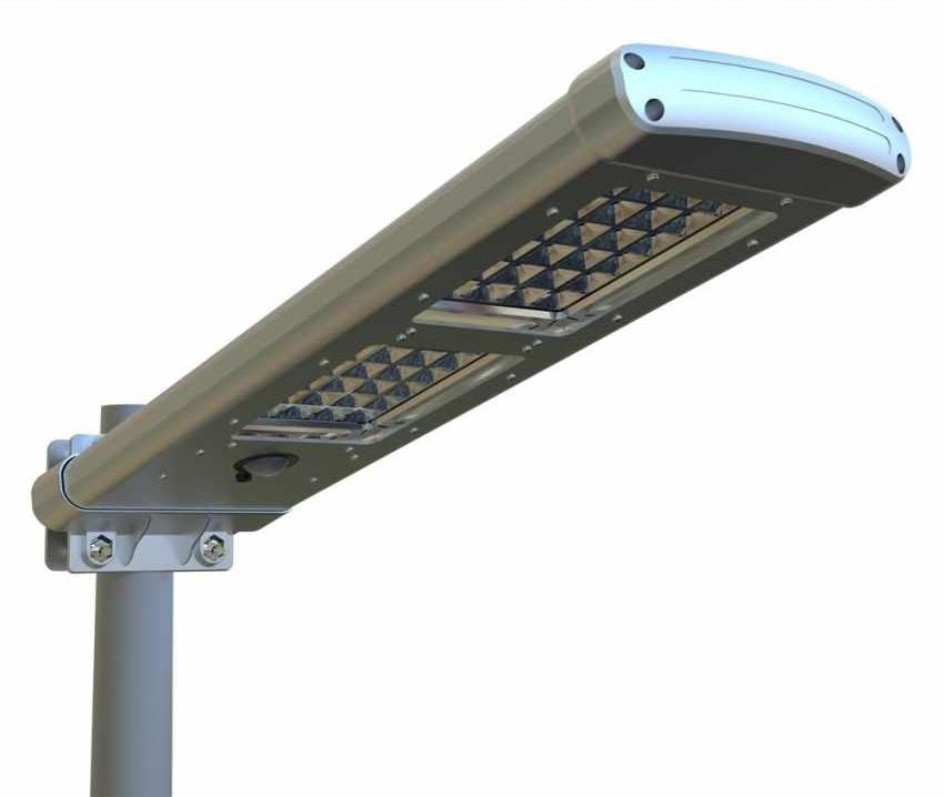 Street Lamp Street Solar Outdoor Garden Roads 48 Super Led PATHWAY, LED lamp with solar energy