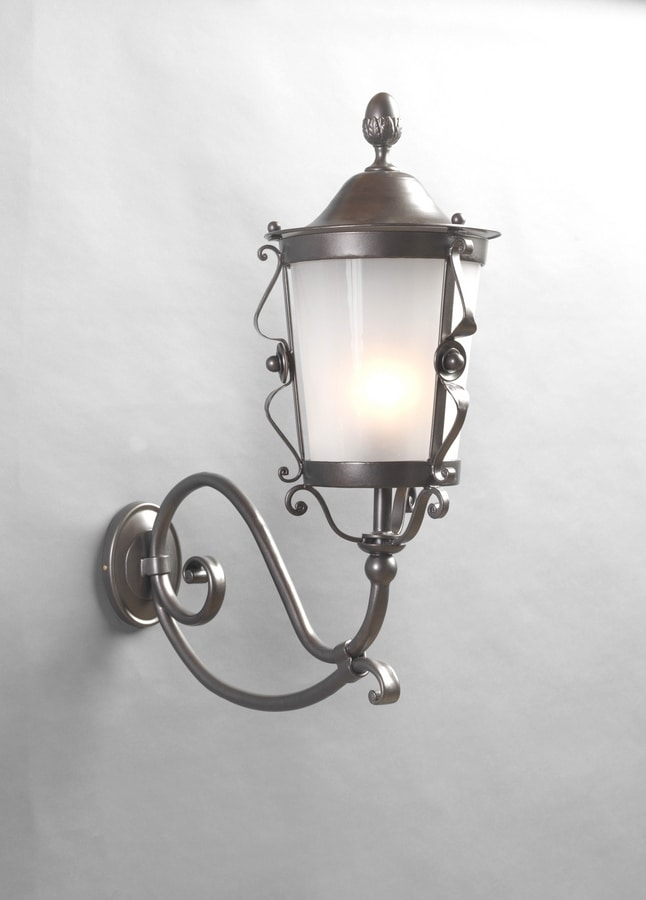 VENICE GL3030AR, Outdoor lantern with decorations