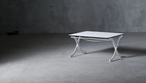 Barcelonina Side table, Garden small table