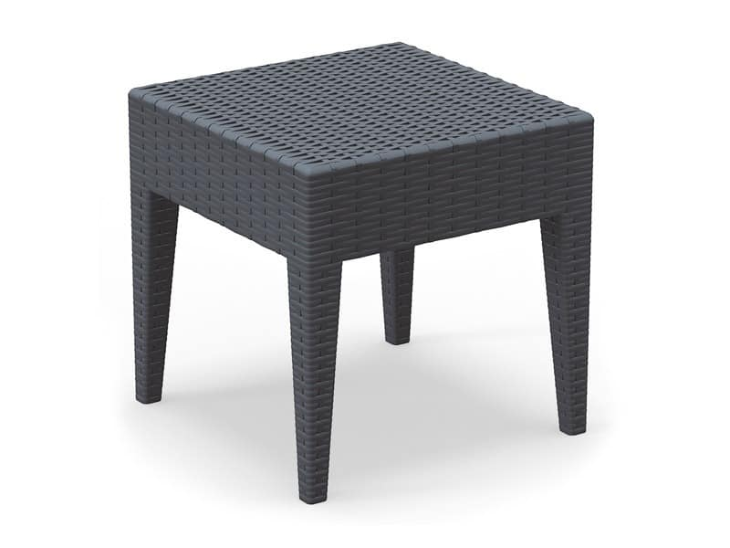 Minorca-TL, Table weather-resistant, durable, for outdoor bar