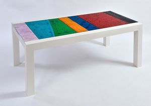 Colorado Inc100, Weather resistant table
