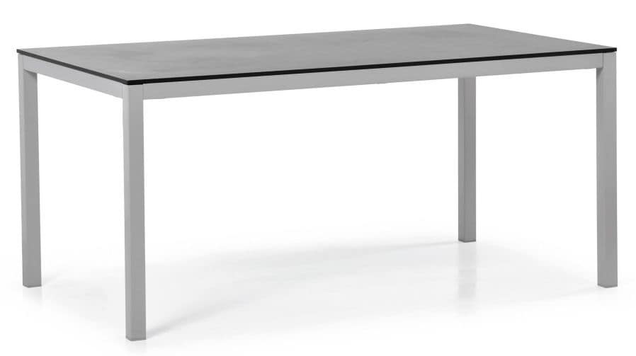 Victor table, Aluminum table, ideal for bars and restaurants