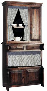 Art. 265, Wooden furniture for pantry