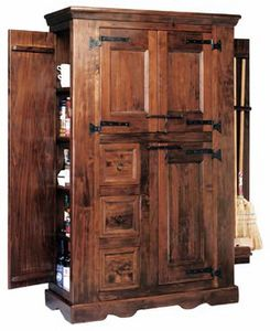 Art. 291, Cabinet for storage room, at outlet price