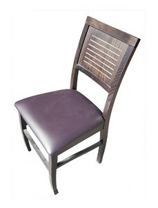 230bis, Outlet chair for restaurant and bar