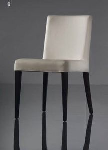 ART. 221 FLORANCE, Modern padded chair at outlet price