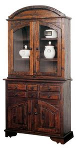 Art. 187, Rustic showcase at an occasional price