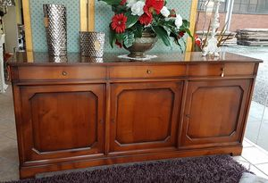 173 SIDEBOARD, Cherry sideboard, outlet price