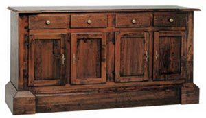 Art. 228, Country sideboard at a lowered price