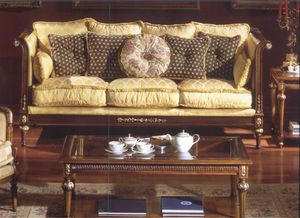 3250 SOFA, Outlet sofa, handcrafted