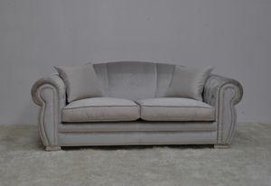 Alaska sofa, Classic sofa at a discounted price