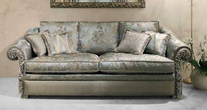 Chelsea outlet, Outlet sofa, hand carved