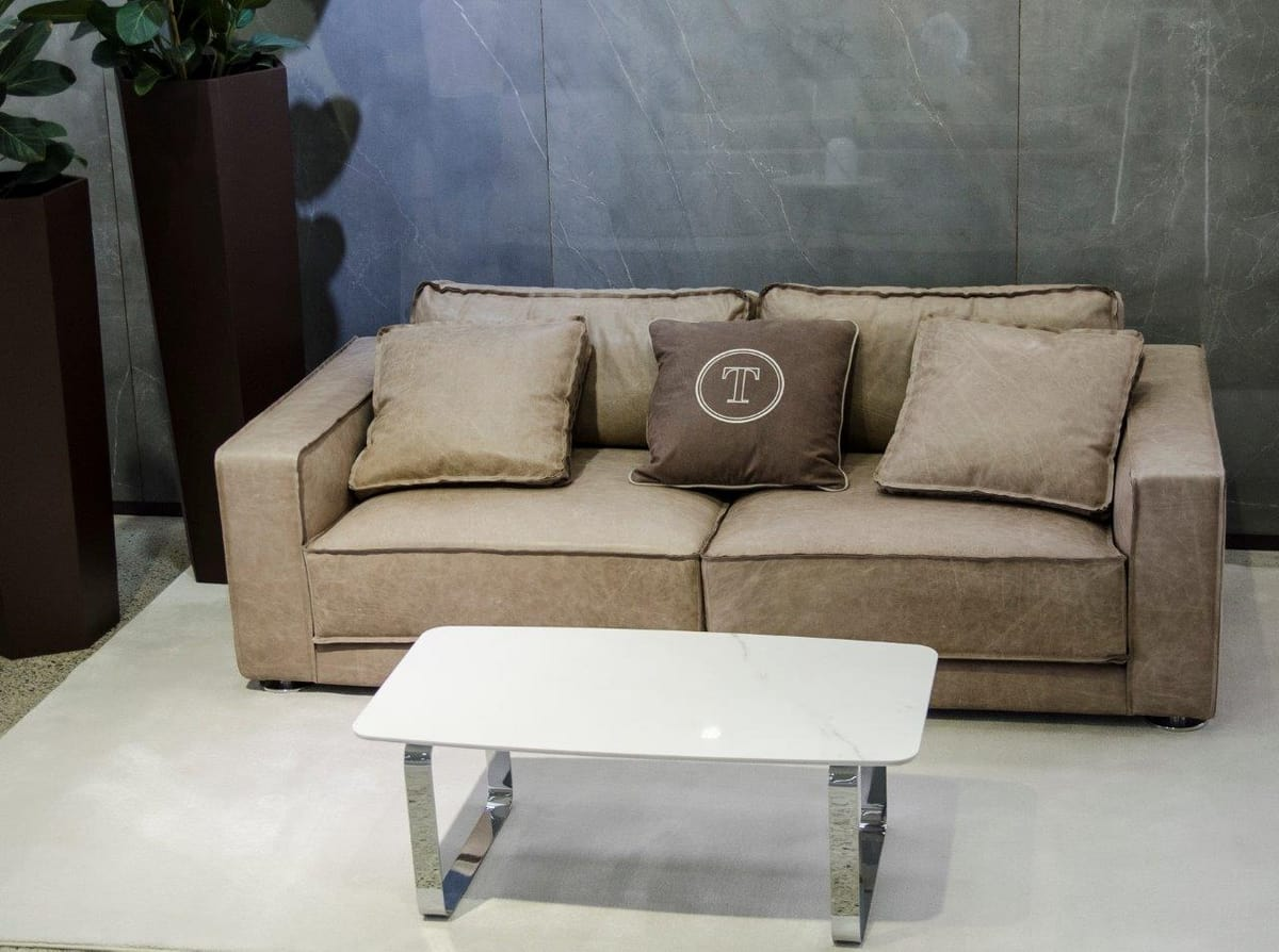 Memphis, Modern sofa outlet