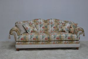 Rebecca sofa 3p, 3-seater sofa at outlet price
