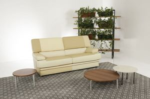 Salsa fantasy 3 seater, Leather sofa, outlet price