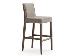 Cleo-SG, Barstools with fireproof padding