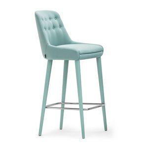 Danielle 03681K, Padded stool