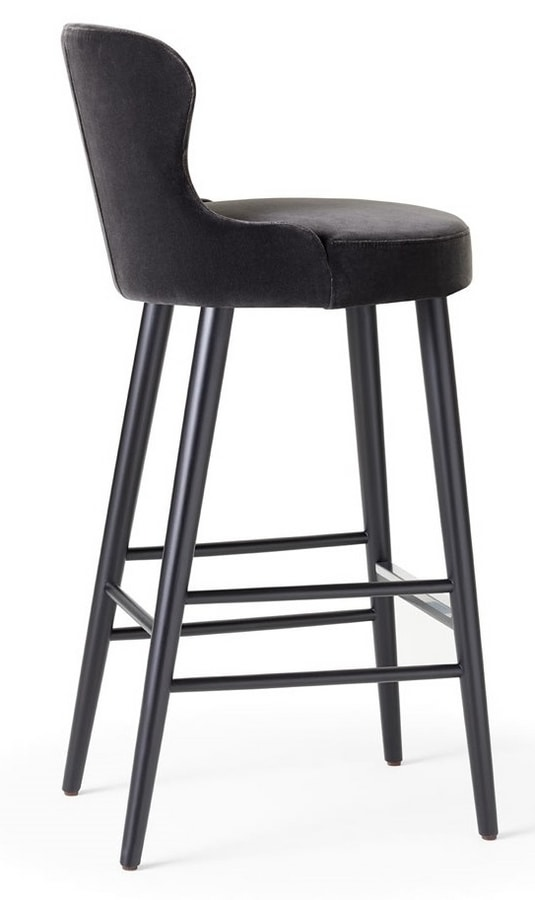 Ebe-SG, Stool for bars and hotels