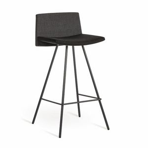 Flag-SG65, Stool with metal legs