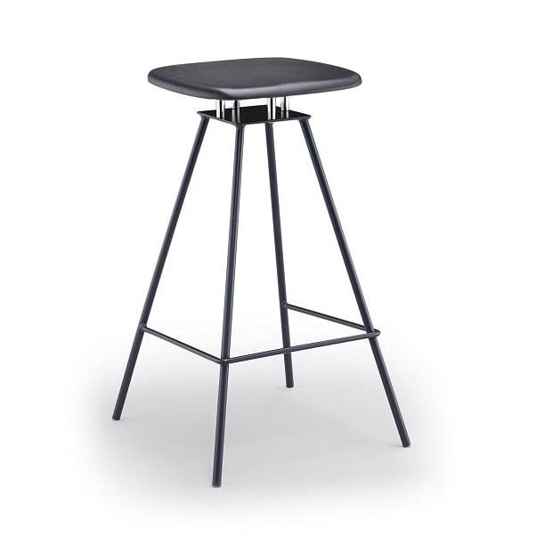 Olaf-SG, Metal stool, without backrest