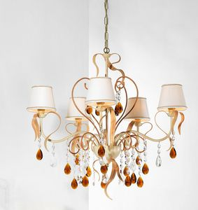 10015, Classic style chandelier