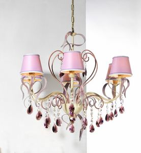 10116, Elegant chandelier